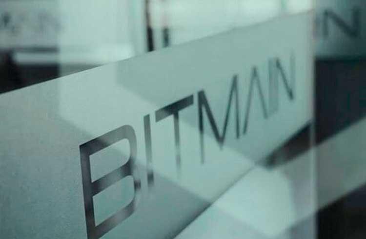 Corte da China ordena congelamento de bens de subsidiária da Bitmain