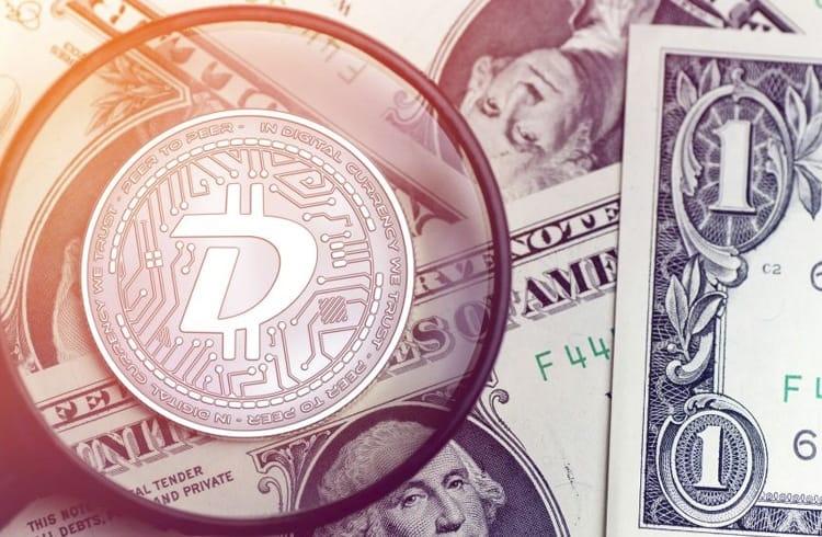 DigiByte pode lançar sua própria Stablecoin descentralizada