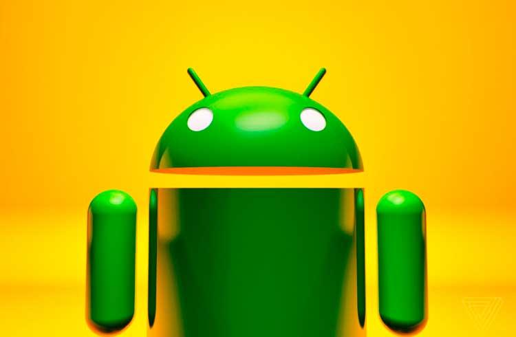 Falha global no sistema Android pode causar roubo de dados bancários e criptomoedas