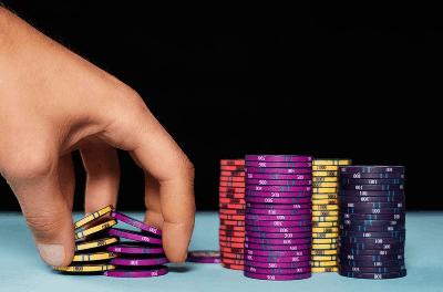 Ficha Poker - Pixabay