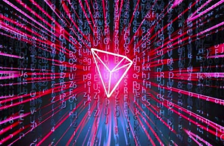 Fundação Tron desbloqueará 33 bilhões de TRX em 1º de janeiro