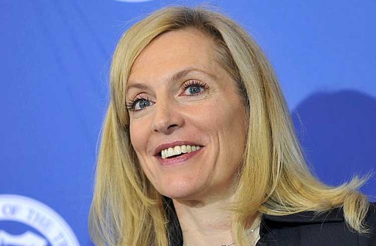 Governadora do Fed aponta falta de clareza na cesta de moedas da Libra do Facebook