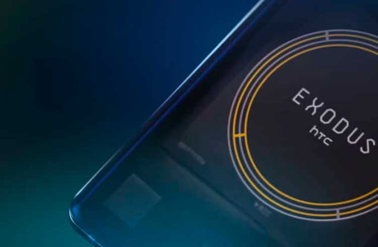 HTC corta postos de trabalho e muda foco para a produção de celulares com blockchain