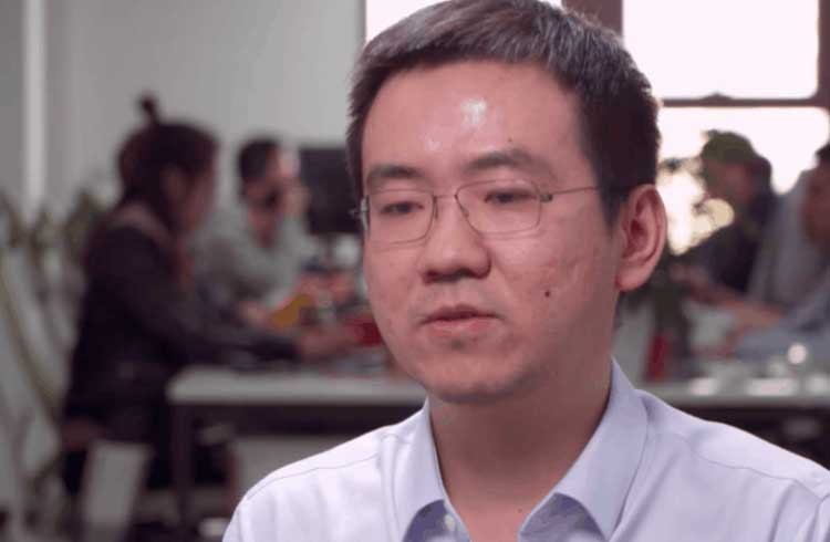 "Jihan Wu inicia suposta ""limpa"" na Bitmain após briga de poder com Micree Zhan"