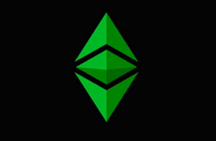 Mercado mostra pequeno sinal de valorização; Ethereum Classic adiciona quase 10% no dia