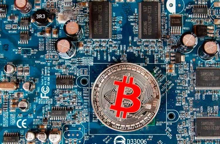 Mineradores de Bitcoin experimentam a maior corrida dos últimos 5 anos