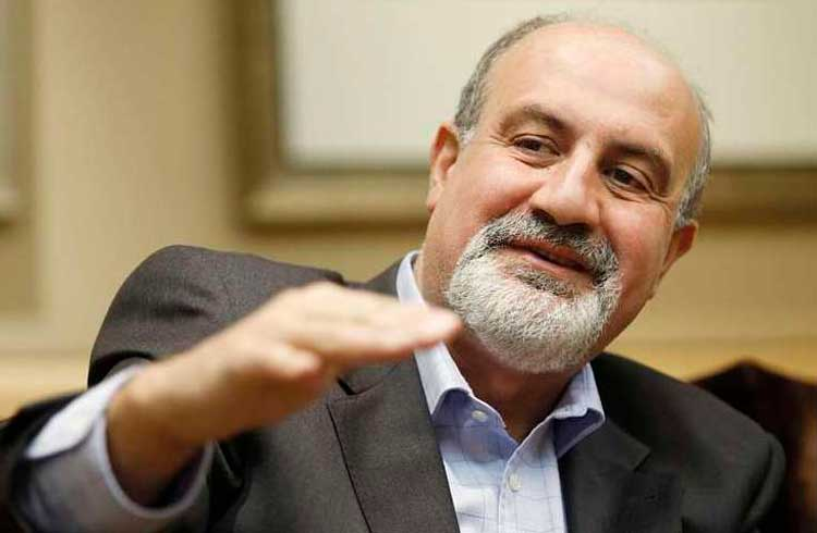 Nassin Taleb diz que o Bitcoin está vencendo a batalha contra moedas governamentais