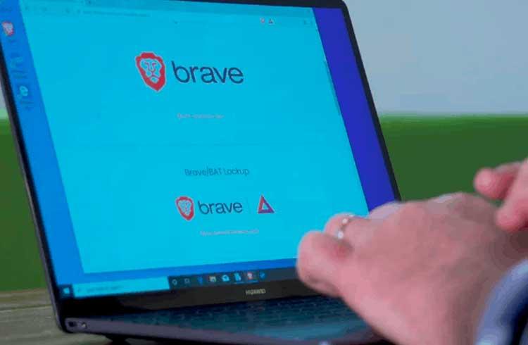 Navegador Brave atinge a marca de 10 milhões de usuários mensais