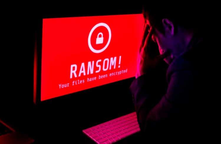 Novo ransomware ameaça divulgar chaves privadas de suas vítimas