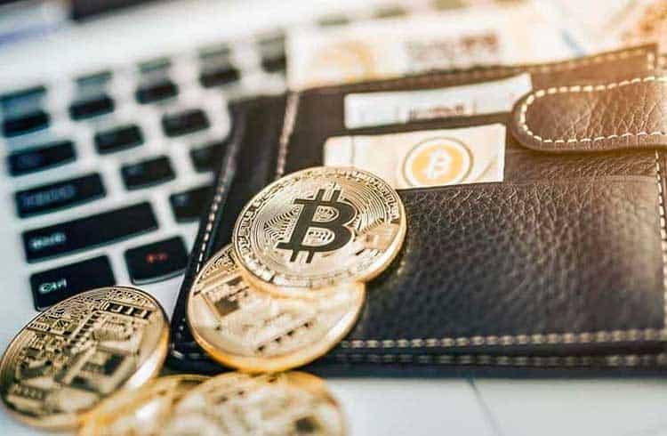 Número de carteiras com Bitcoin atinge recorde histórico: 28,39 milhões