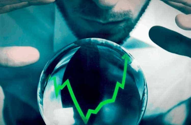 Pesquisa afirma que o preço do Bitcoin voltará a US$10 mil em breve