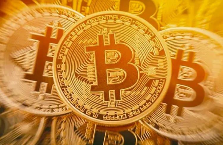 Quase 70% de todo Bitcoin em circulação não se move há mais de 6 meses