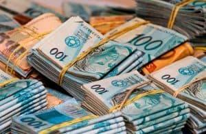 R$14 bilhões em transações com criptomoedas são declarados à Receita Federal