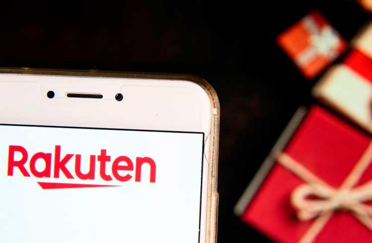 Rakuten agora permite que clientes convertam pontos de fidelidade em Bitcoin