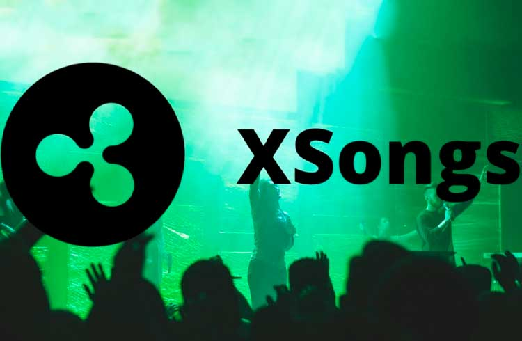 Ripple lança plataforma xSongs para músicos venderem conteúdos por XRP