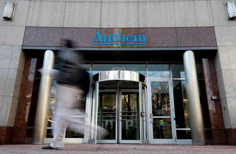 Segunda maior empresa de seguros dos EUA quer usar blockchain para proteger dados de 40 milhões de clientes