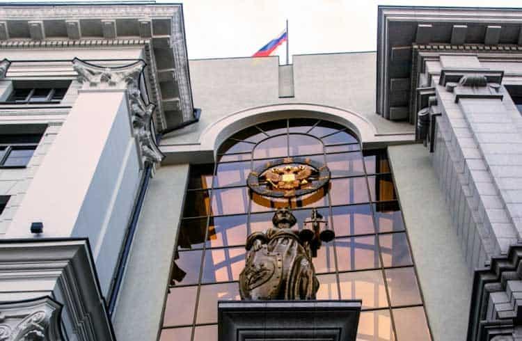 Suprema Corte da Rússia reconhece o Bitcoin como dinheiro e propriedade