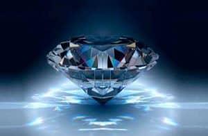 Tencent, Alrosa e Everledger usam blockchain em comércio eletrônico de diamantes