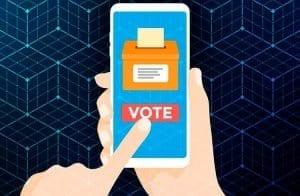 TSE libera coleta de assinaturas digitais para criação de partidos políticos
