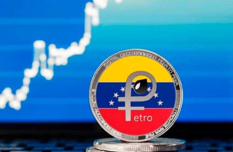 Venezuela doará Petro a cidadãos que se registrarem no Petro App