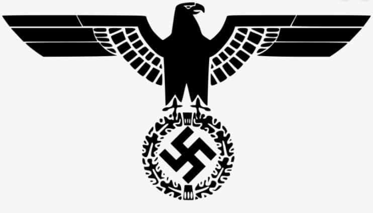 asas da Reichsadler