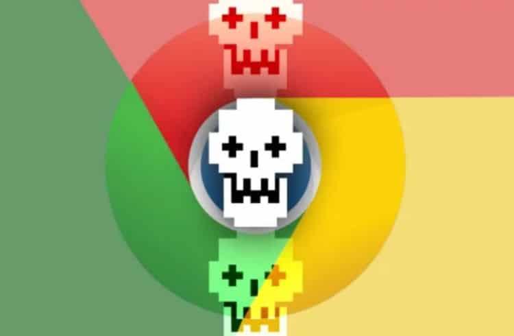 Atenção! Extensão da Ledger para Google Chrome é um malware que rouba criptomoedas