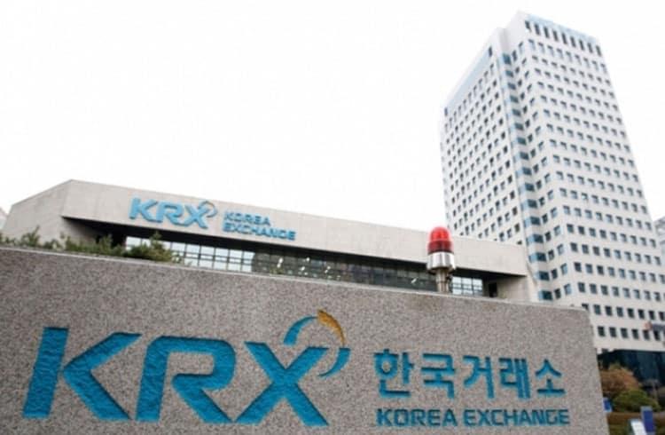 Bitcoin pode ser listado diretamente na bolsa de valores da Coreia do Sul