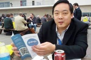 Charlie Lee sugere que mineradores doem parte dos ganhos para a Fundação Litecoin