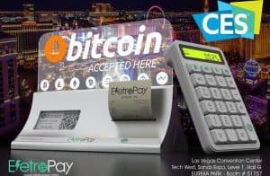 EletroPay monta stand em famoso evento de inovação tecnológica nos EUA