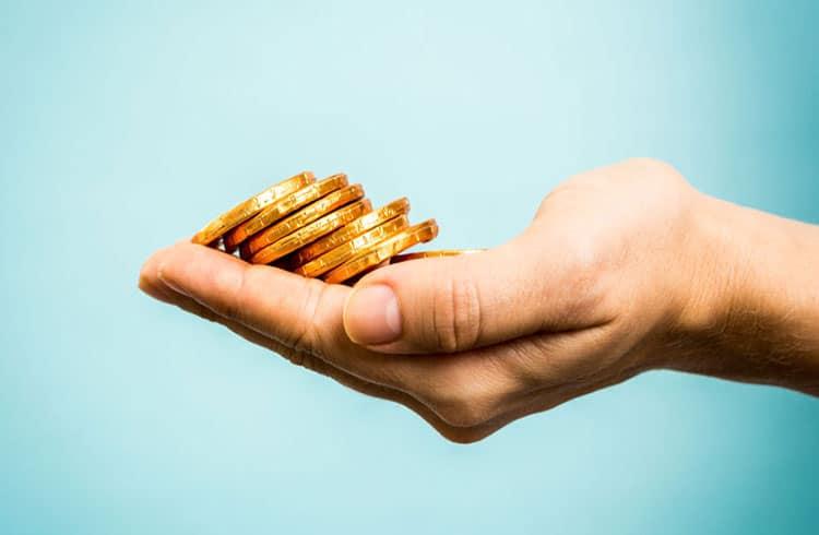 Pequenos comerciantes estão fazendo movimentações com stablecoins para evitar os bancos