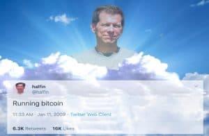 """""""Bitcoin e eu"""": o emocionante depoimento final de Hal Finney"""