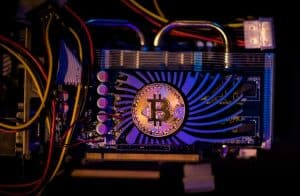 Bitcoin inicia o ano batendo recorde de hashrate