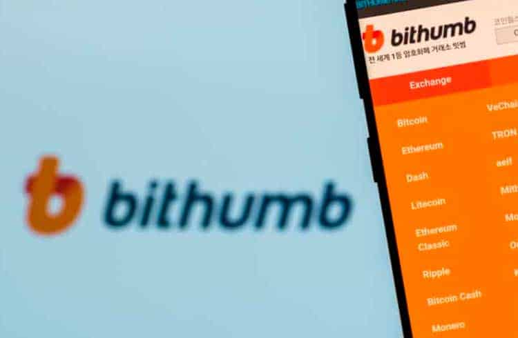 Bithumb quer investir US$8 milhões na criação de zona livre de regulação na Coreia do Sul