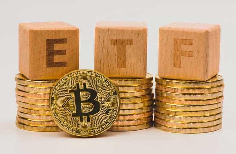 Bitwise retira sua proposta para criação de um ETF de Bitcoin