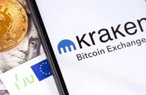 Kraken registra aumento histórico de solicitações de dados para aplicação da lei