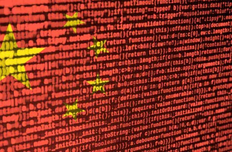 China já tem mais de 26 mil empresas de blockchain em operação