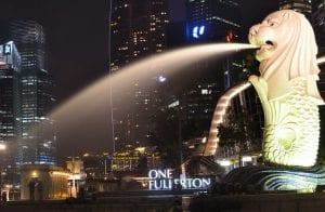 Cingapura anuncia novas regras contra lavagem de dinheiro para empresas de criptoativos