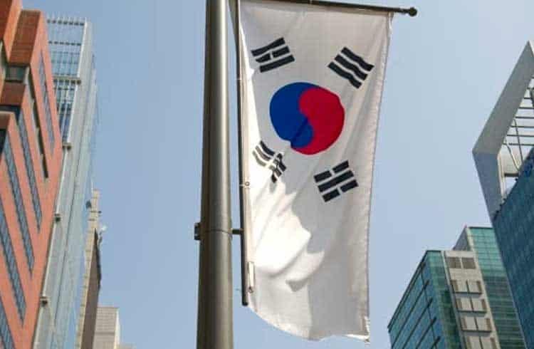 Comitê Presidencial da Coreia do Sul recomenda permissão de produtos financeiros baseados em criptomoedas