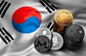 Coreia do Sul confirma isenção de impostos para ganhos de capital com criptomoedas