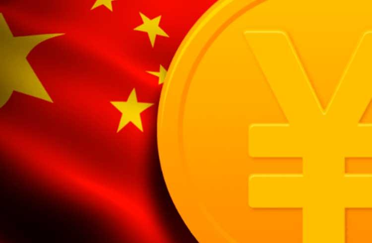 Detalhes sobre a moeda digital da China são divulgados
