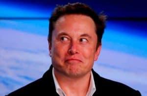 Elon Musk cita o Bitcoin no Twitter e publicação viraliza
