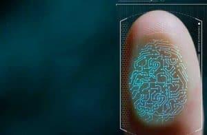 Empresa do Taiwan lança carteira de criptomoedas com leitor de impressão digital