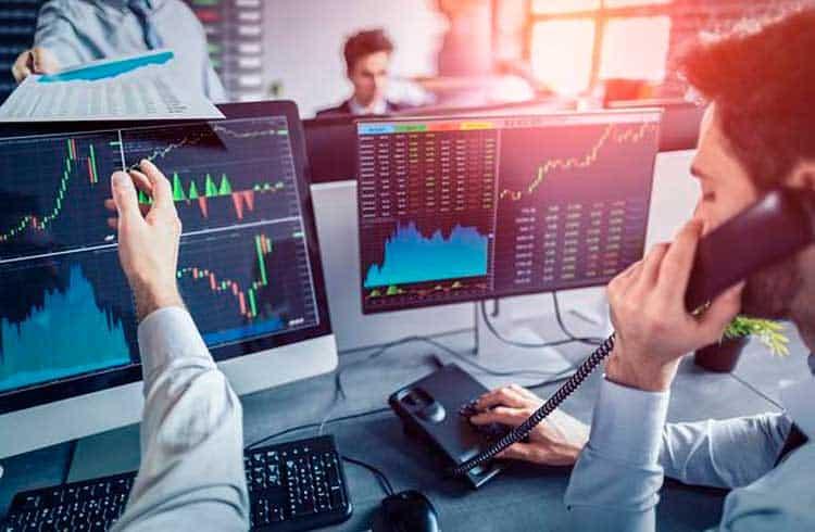 Especialista diz que o halving não está trazendo investidores institucionais para o Bitcoin