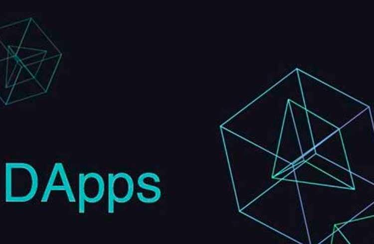 Ethereum, Tron e EOS dominam o ecossistema de DApps com US$ 23 bilhões em volume em 2019