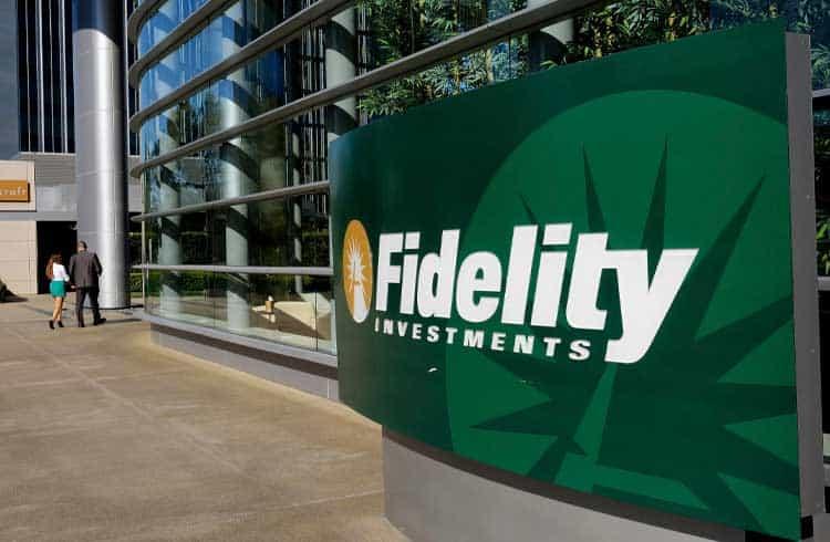 Fidelity busca engenheiro de mineração de Bitcoin para expandir suas operações