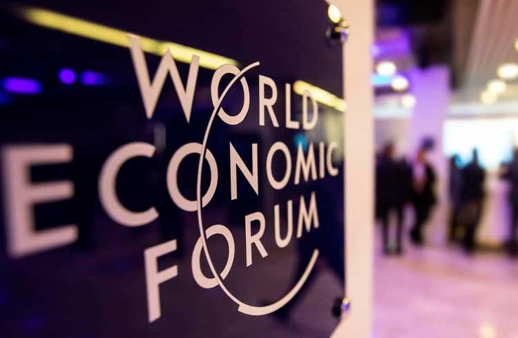 """Fórum Econômico Mundial anuncia """"kit"""" para criação de moeda digital do Banco Central"""