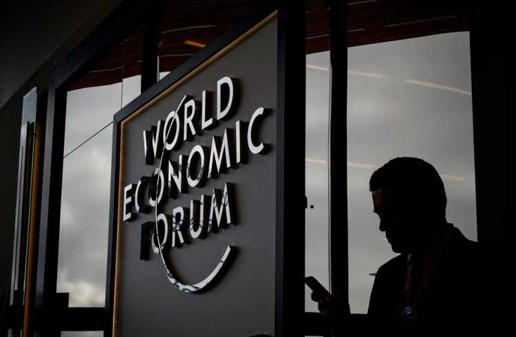 """Fórum Econômico Mundial cria proposta de """"Declaração de Direitos da Blockchain"""""""