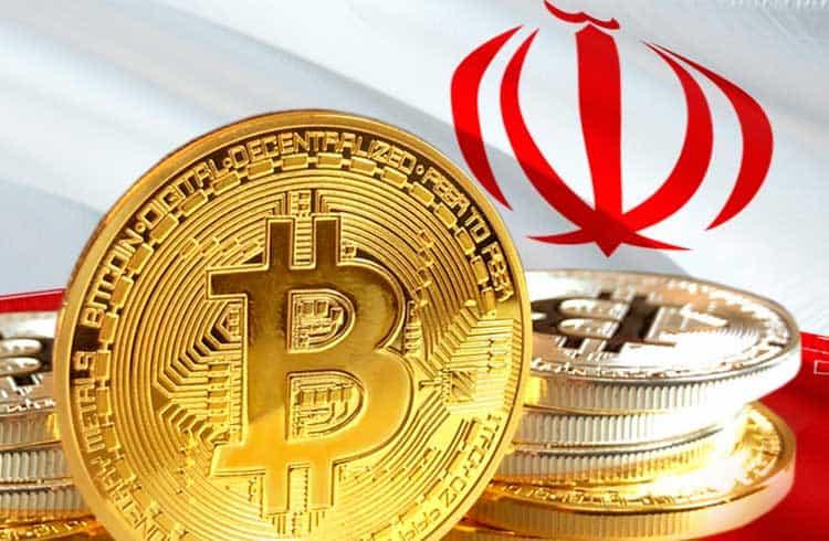 Iranianos negociam Bitcoin por US$24 mil na LocalBitcoins