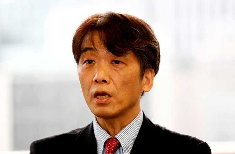 Libra nos fez pensar seriamente sobre CBDCs, diz ex-presidente do Banco Central do Japão