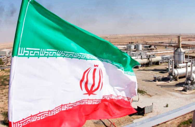 Mais de mil licenças para mineração de criptoativos já foram liberadas no Irã